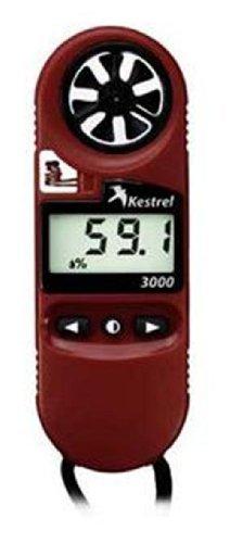 Kestrel3000 ポケットウェザーメーターの画像