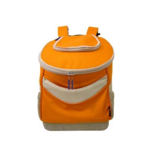 スポーティ-ライン3WAYキャリー オレンジの画像