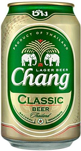 チャーンビール クラシック