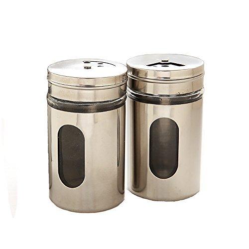 ステンレス 調味缶の画像