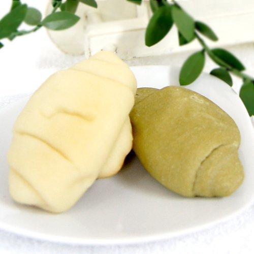 お米のロールパン (スイオウ・プレーン)の画像