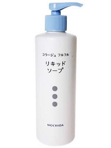 MOCHIDA  コラージュフルフル リキッドソープ 液体石鹸 100ml 1枚目