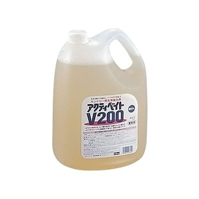ランドリー用洗浄強化剤 アクティベイトV200