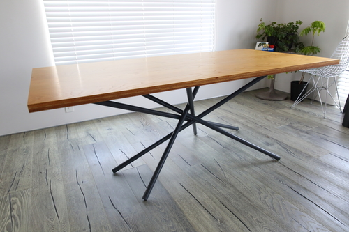 【PR】 ダイニングテーブルの画像