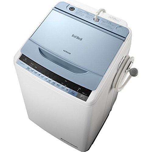 日立 全自動洗濯機 7.0kg  1枚目