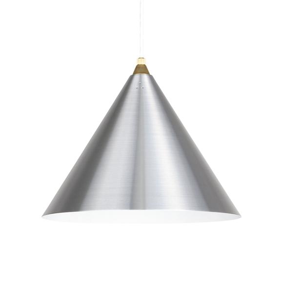 IDEE BERG LAMP Aluminium 1枚目
