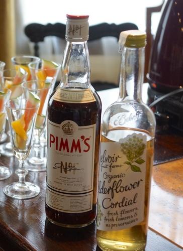 コーディアル ライム&レモングラスの画像