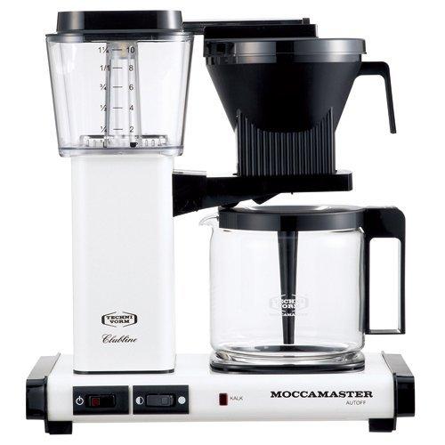 ドリップ コーヒーメーカーの画像