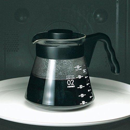 V60 コーヒーサーバー 700mlの画像