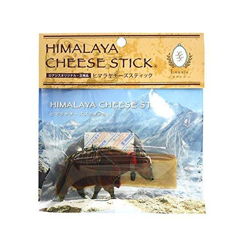 ヒマラヤチーズスティックの画像