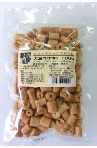 大豆コロコロ 100gの画像