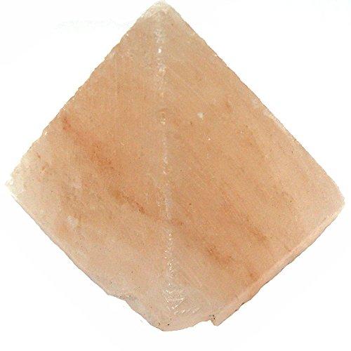 キラワールド   ヒマラヤ岩塩 ピンクソルトのピラミッド 1枚目