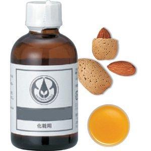 生活の木 植物油 スイートアーモンドオイルの画像