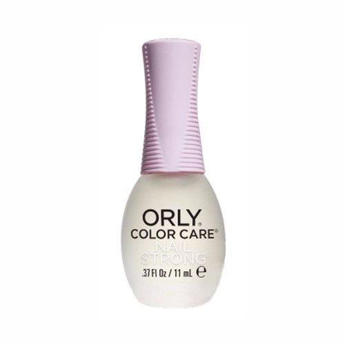 ORLY  カラーケア ネイルストロング 1枚目