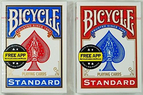 Bicycle U.Sプレイング・カード  1枚目