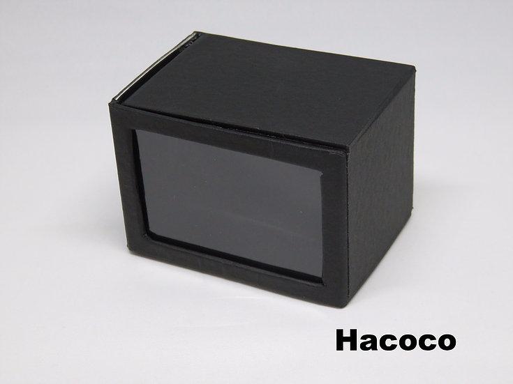トザキ  マジシャンが作った不思議な小箱 Hacoco 1枚目