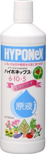 ハイポネックス ハイポネックス原液 6-10-5 800ml 1枚目