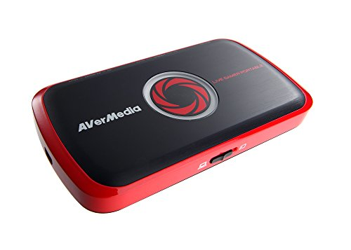 AVerMedia  Live Gamer Portable 1枚目