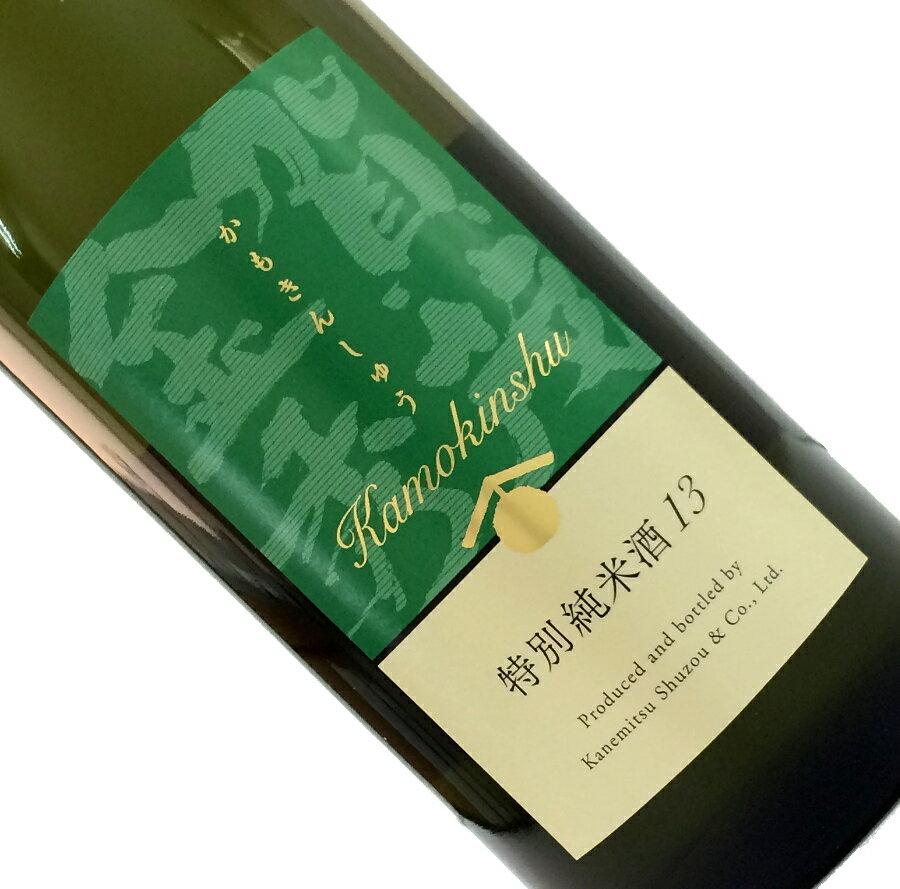金光酒造 賀茂金秀 特別純米13 720ml 1枚目