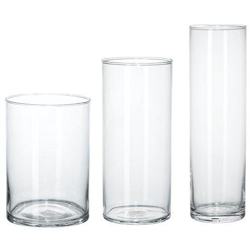 シリンデル 花瓶3点セット 1枚目