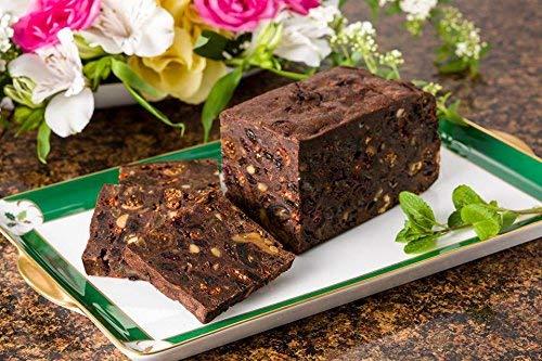 ケインファクトリー チョコレートフルーツケーキ 1枚目