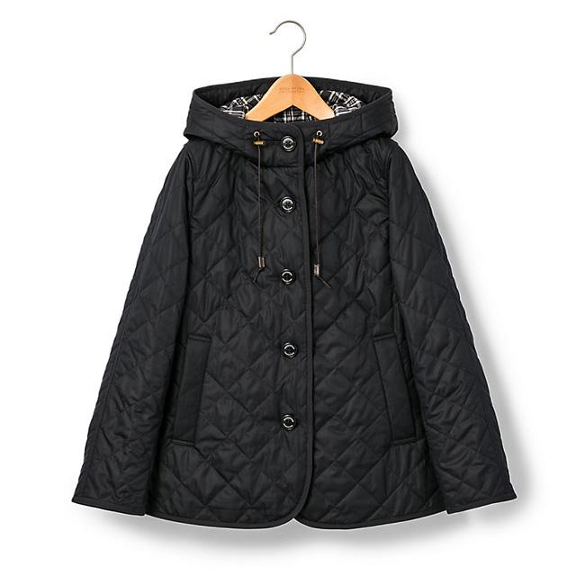 MACKINTOSH PHILOSOPHY ポランプロテクトキルティングジャケット COWIE 1枚目