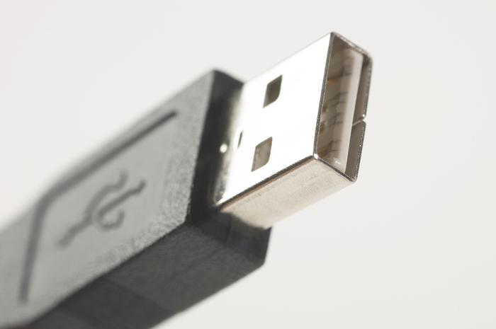 เลือกตามมาตรฐาน USB ที่ใช้งาน