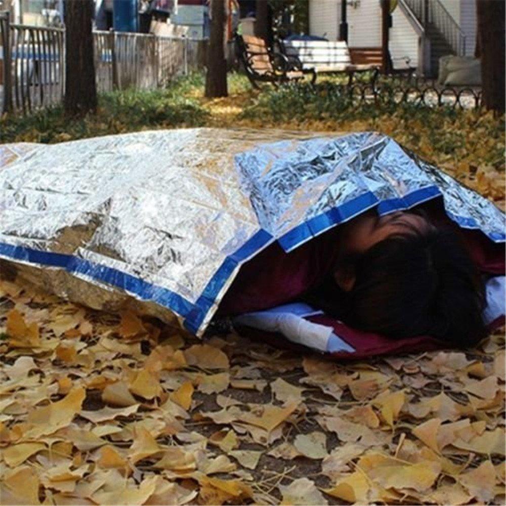 寝袋タイプ:登山やキャンプ、トレランに便利