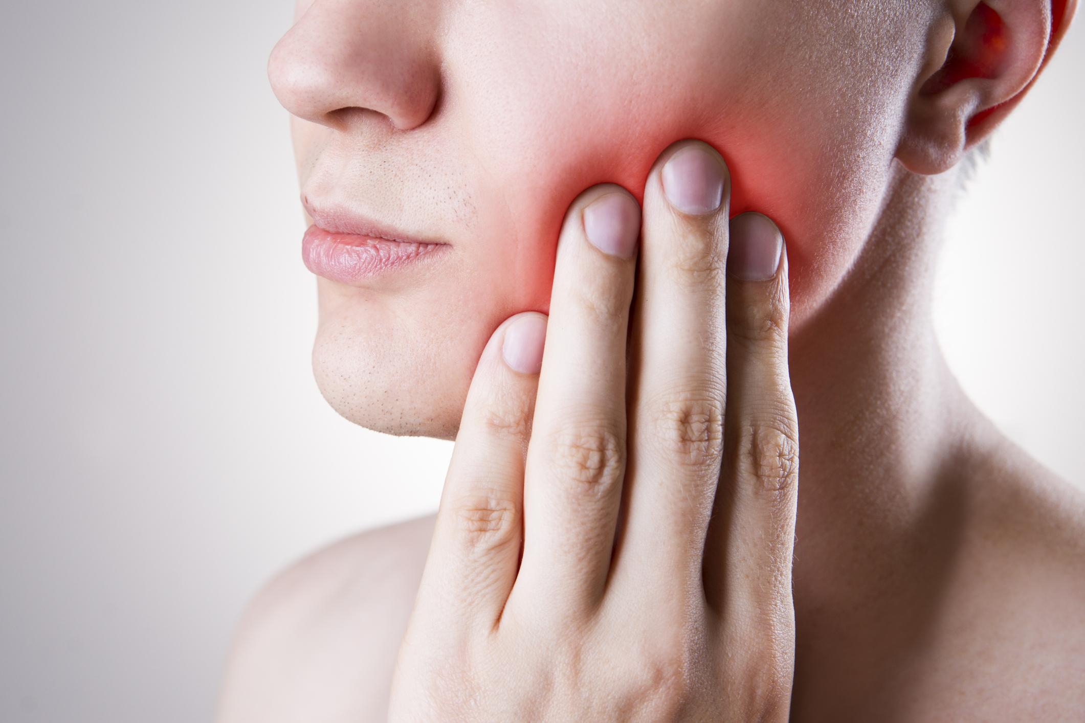歯周病予防には殺菌成分クロルヘキシジンが有効