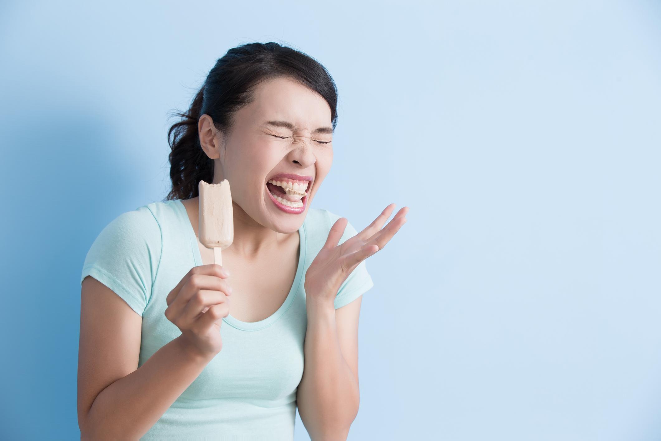 知覚過敏なら乳酸アルミニウムや硝酸カリウムで歯をコーティング