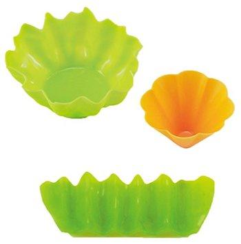 シリコン 野菜カップセット