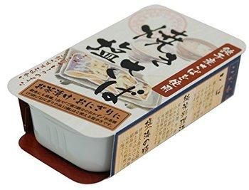 【手軽で美味しい!】サバ缶のおすすめ人気ランキング15選のアイキャッチ画像5枚目