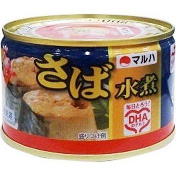 【手軽で美味しい!】サバ缶のおすすめ人気ランキング15選のアイキャッチ画像3枚目