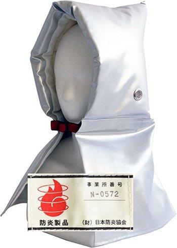 おすすめの防災頭巾10選【子供も大人も!】のアイキャッチ画像4枚目