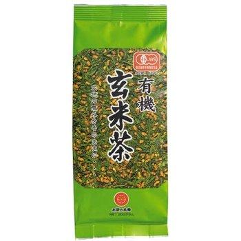 玄米茶のおすすめ人気ランキング10選【美味しいのはどれ?】のアイキャッチ画像3枚目