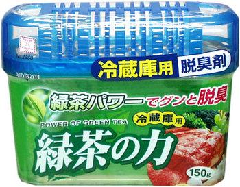 冷蔵庫・冷凍庫用脱臭剤のおすすめ人気ランキング7選のアイキャッチ画像4枚目
