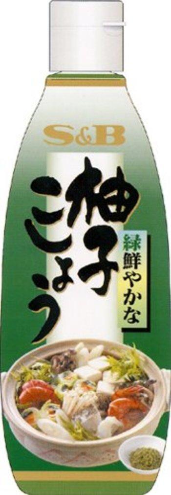 【おいしい!】柚子胡椒のおすすめ人気ランキング10選のアイキャッチ画像4枚目