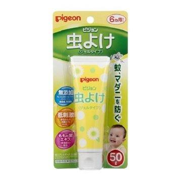 赤ちゃん用虫除けのおすすめ人気ランキング10選【スプレー・シール・リングも!】のアイキャッチ画像4枚目
