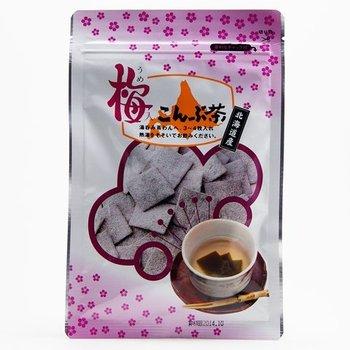 【おいしい!】昆布茶のおすすめ人気ランキング10選のアイキャッチ画像1枚目