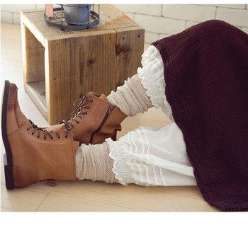 ドロワーズのおすすめ人気ランキング10選【ロリィタ・メイド服にも♪】のアイキャッチ画像5枚目