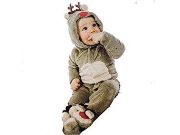 赤ちゃん用着ぐるみのおすすめ人気ランキング10選【イベント用・おでかけ着にも!】のアイキャッチ画像2枚目