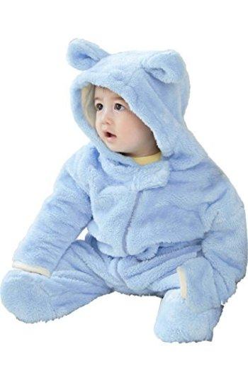 赤ちゃん用着ぐるみのおすすめ人気ランキング10選【イベント用・おでかけ着にも!】のアイキャッチ画像5枚目