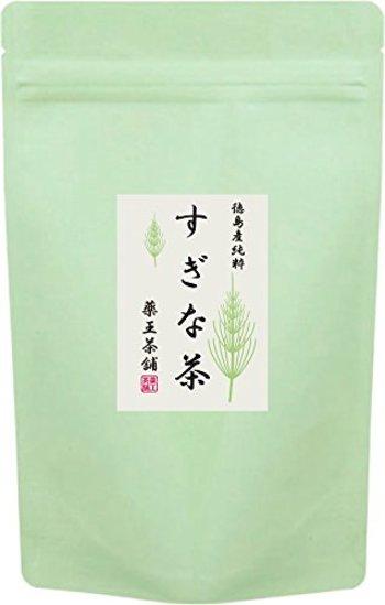 スギナ茶のおすすめ人気ランキング10選【ティーバッグ・粉末・茶葉タイプも】のアイキャッチ画像2枚目