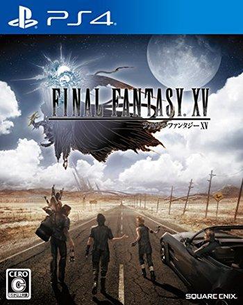 PS4でおすすめのRPG人気ランキング25選【2018年最新版】のアイキャッチ画像2枚目