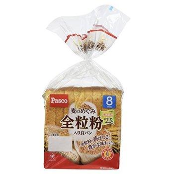 食パンのおすすめ人気ランキング10選【全粒粉入り・グルテンフリータイプも!】のアイキャッチ画像5枚目