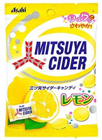 レモンの飴のおすすめ人気ランキング10選【酸っぱいものから甘いものまで!】のアイキャッチ画像1枚目