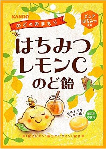 レモンの飴のおすすめ人気ランキング10選【酸っぱいものから甘いものまで!】のアイキャッチ画像2枚目