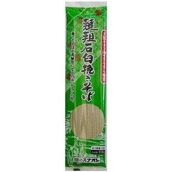 乾麺蕎麦のおすすめ人気ランキング10選【美味しいのはどれ?】のアイキャッチ画像3枚目