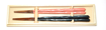 プレゼントにおすすめの夫婦箸人気ランキング15選【おしゃれ!】のアイキャッチ画像3枚目