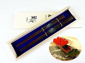 プレゼントにおすすめの夫婦箸人気ランキング15選【おしゃれ!】のアイキャッチ画像1枚目